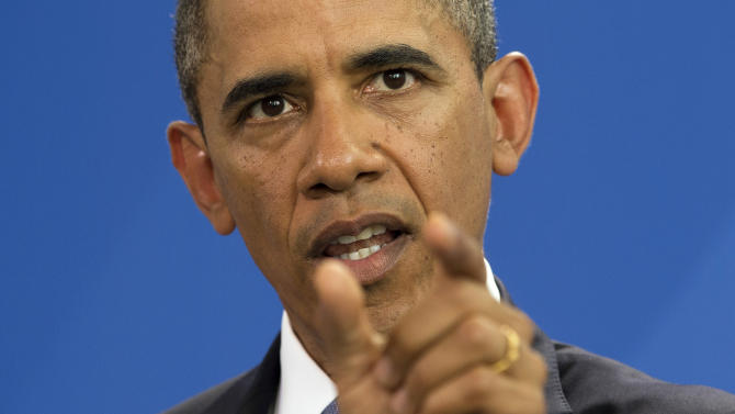 Obama warns EU over high youth unemployment