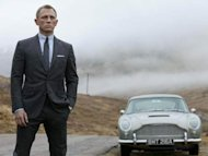 """Skyfall"" week early sales"