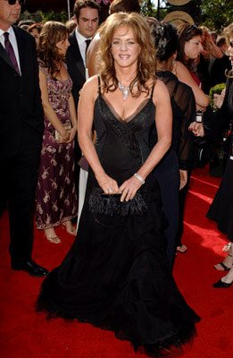 Stockard Channing 57th Annual Emmy Awards Arrivals - 9/18/2005