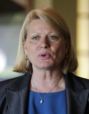 Michigan election official seeks more transparency
