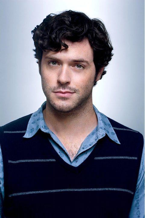 Brendan Hines stars as Will Loker in Lie To Me. 