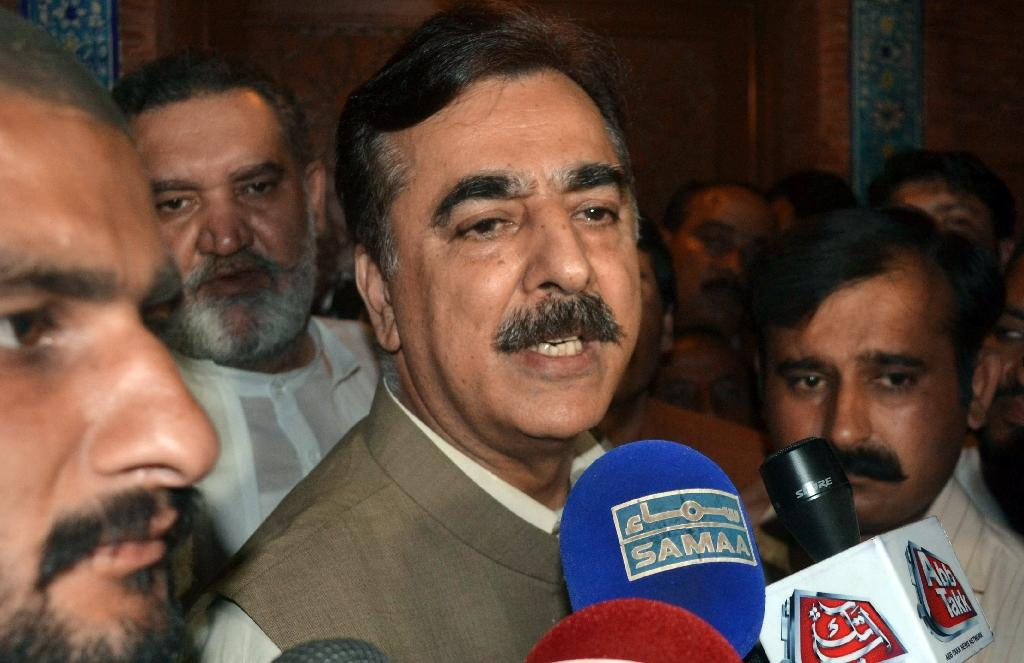 Arrest warrant issued for former Pakistani PM