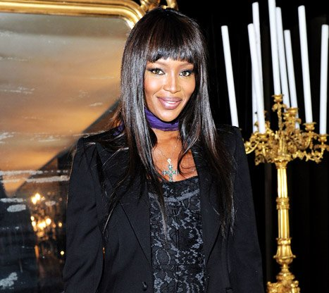 Naomi Campbell: 25 Things You Don&#39;t Know About Me