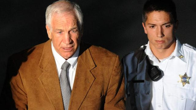 Jerry Sandusky Trial Did Not Include All of His Alleged Victims