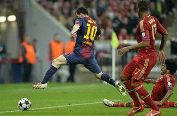 Minguella: Messi's father told me he wasn't fit