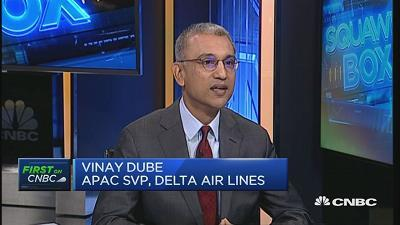 Paradigm for airline returns has changed: Delta
