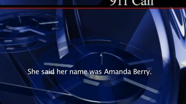 Charles Ramsey's 911 call after he found Amanda Berry
