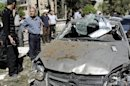 Major assassination attempts in Syria's conflict