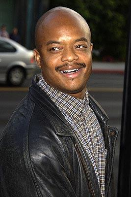Premiere: Todd Bridges at the Beverly Hills premiere of Paramount's Serving Sara - 8/20/2002