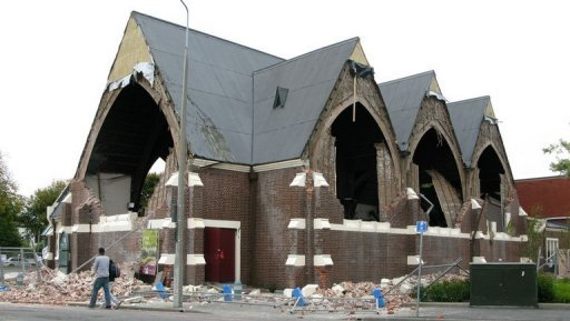 Christchurch quake set to boost the economy as a NZ$20 billion-plus reconstruction programme gained momentum