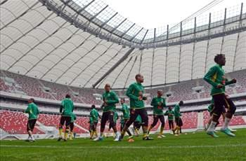 South African FA to investigate officials over pre-World Cup match-fixing