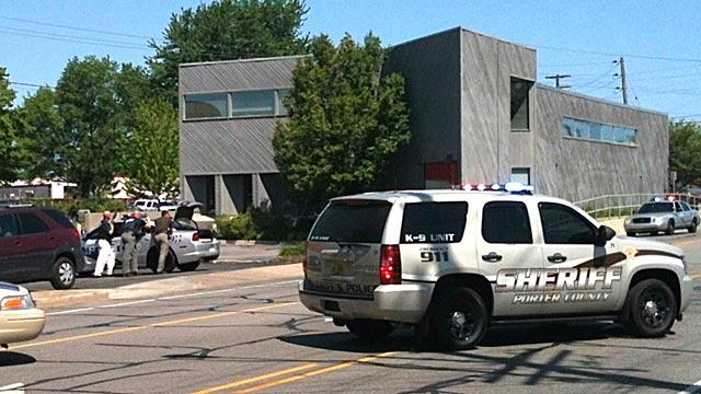 Gunman Frees Hostages, Shoots Self at Indiana Office