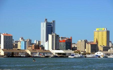 Mozambique has not approached Paris club for debt relief: FinMin