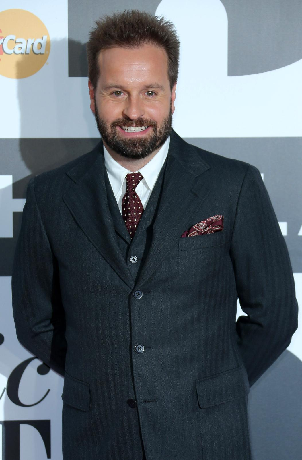 Opera star Alfie Boe goes into 'special role' on Broadway