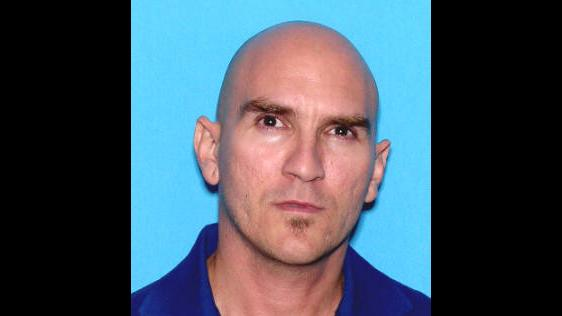 This photo released by the Hialeah Police Department shows Pedro Vargas. Vargas went on a shooting rampage throughout his apartment building, killing six people before being shot to death by police, Saturday July 27, 2013. (AP Photo/Hialeah Police Department)