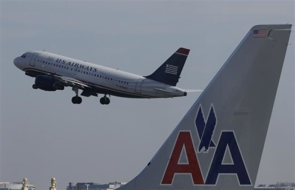 In airline suit, U.S. antitrust enforcers try to build on wins - Yahoo! Finance