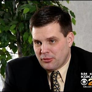 Jay Paterno Gives First Interview After Announcing Campaign For Lt. Gov.