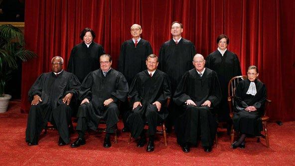 The Supreme Court Will Rule on a Case That Could Rip America Apart
