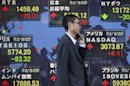 Nikkei drops on China worries; Topix volume hits lowest since mid Dec
