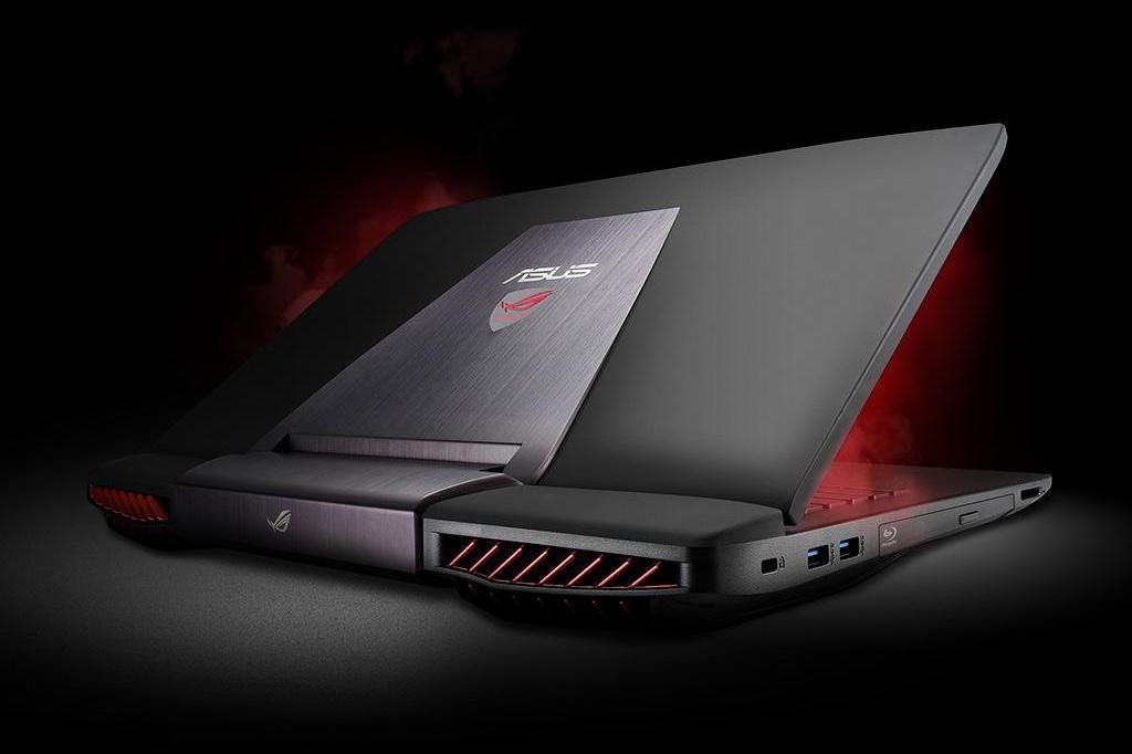 Get your game on the go with the best gaming laptops