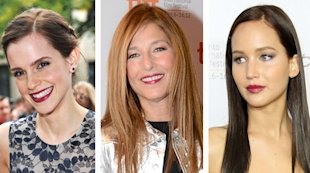 The Dark Berry Lips Trend at TIFF 2012: Who Wore it Best?