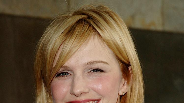 Kathryn Morris at the CBS 2005 TCA Party on July 19, 2005