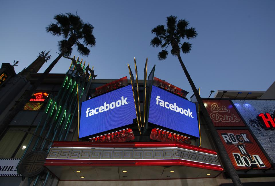Lack of trust in Facebook may hold back ad sales