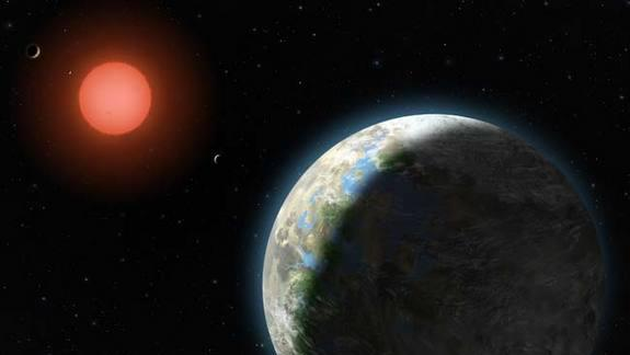 Oceans May Be Common on Rocky Alien Planets