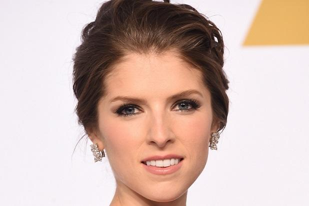 Anna Kendrick Gets a Book Deal for Collection of Essays