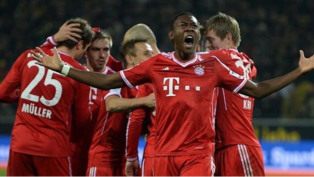 Bundesliga - Bayern face mid-table Moroccans for Club World Cup title