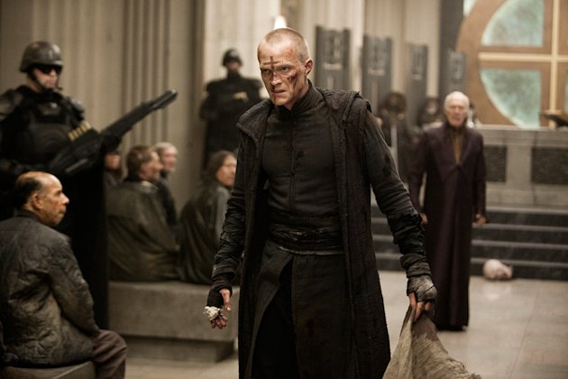Priest 2011 Screen Gems Paul Bettany