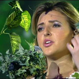 Girl from Boston wows Arab song contest in Beirut
