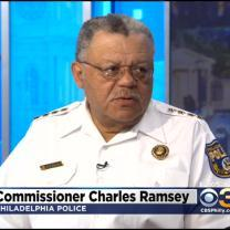 Police Commissioner Ramsey Calls For Changes After 6 Cops Arrested For Corruption