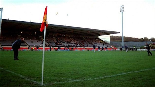 Partick Thistle and Dundee United kick off the SPL at Firhill on Friday night