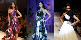 Indian Models Turned Actresses
