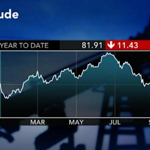 Can OPEC Control Oil Supplies as Prices Plummet?