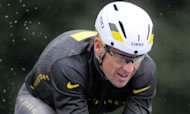 US Government To Take On Lance Armstrong