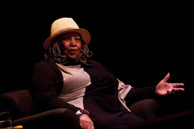 When will the race debate in America end? Toni Morrison says it's far from over