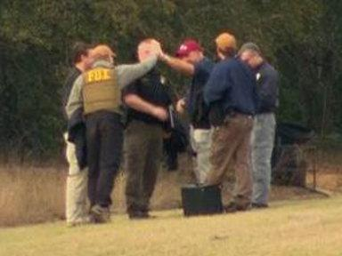 Hostage, 5, Safe in Alabama, Captor Dead