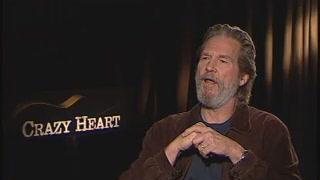Artistdirect.Com Exclusive Robert Duvall & Jeff Bridges Crazy Heart Interview