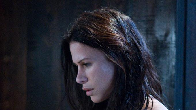 Rhona Mitra Underworld: Rise of the Lycans Screen Gems 2009