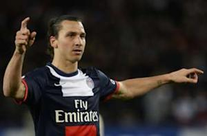 Zlatan: I want to end career at PSG