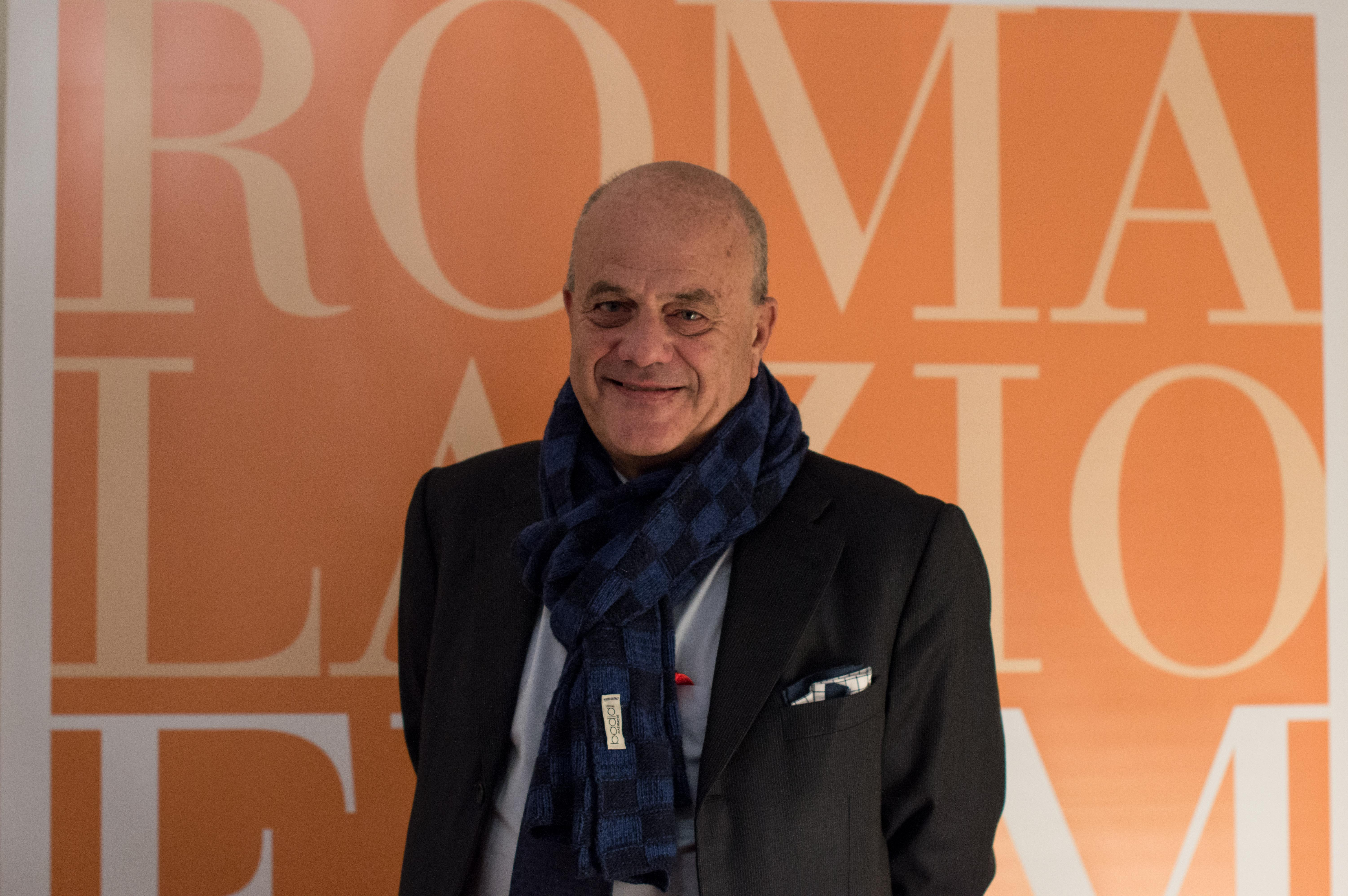 Ventana Sur: Italy's Roma Lazio Fund To Be Unveiled For Latin American Producers