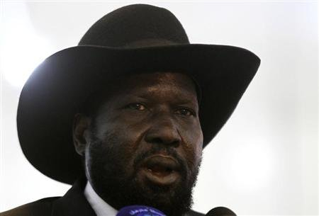 South Sudan to free prisoners as pressure mounts for peace deal