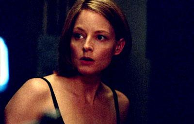 Jodie Foster in Columbia's Panic Room
