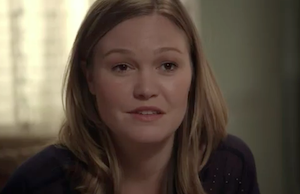 Julia Stiles Back for Season 2 of 'Blue' on YouTube (Video)