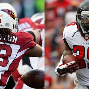 Cardinals at Falcons Preview