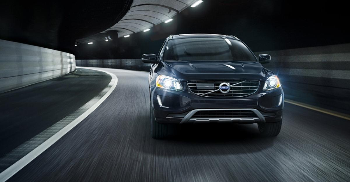 60 Reasons You'll Love Driving the 2016 Volvo XC60