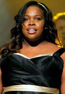 Amber Riley | Photo Credits: Adam Rose/FOX
