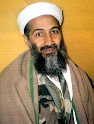 <p>File photo dated 1998 shows Osama bin Laden in a tent in Jalalabad. The Navy SEAL team member's version of Bin Laden's death differs from previous accounts offered by President Barack Obama's administration and will fuel a debate on the handling of state secrets in the wake of the killing.</p>